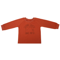 Sweat Saving Earth - Picante Little Indian