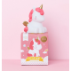 Veilleuse licorne gold A Little Lovely