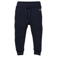 Pantalon sweat blue Quapi