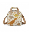 """Petit sac lunch bag isotherme """"Dinosaures"""""""