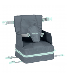 Rehausseur compact Up&go Babymoov