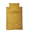 Housse de couette 100x140 + taie tigre Roommate