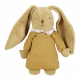 Bunny musical lin curry 25cm Trousselier