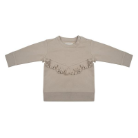Boho Sweat - Ciment Little Indian
