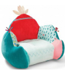 Fauteuil club Georges Lilliputiens