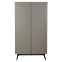 trendy armoire 2 portes - royal oak Quax