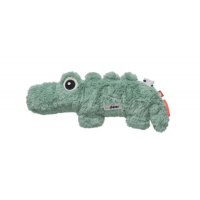 Peluche croco Done by deer.